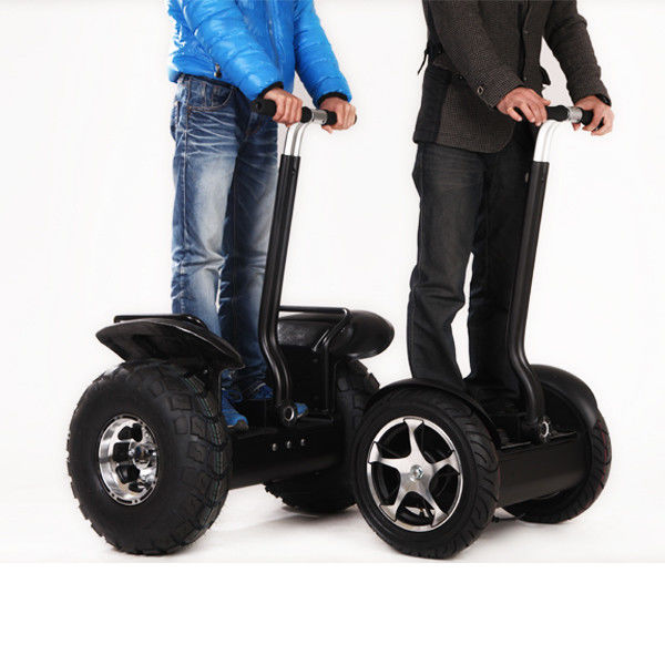 Travel Electric Self Balancing Scooter / Personal Electric Vehicles 30Km -35Km Max. Mileage