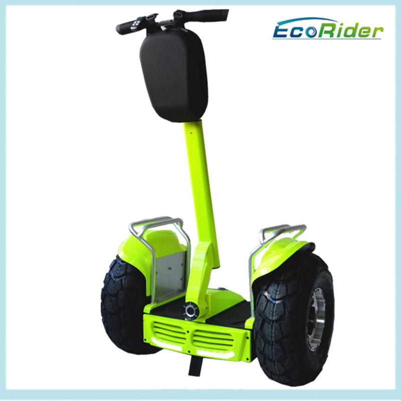 High Speed Waterproof Electric Scooter Off Road 43cm Vacuum Brush DC Motor