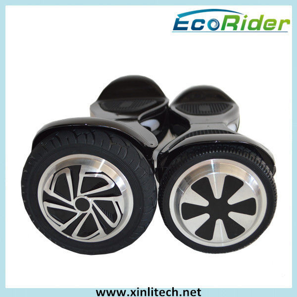 Hoverboard Two Wheel Self Balancing Scooter Electric With Samsung Battery LED light