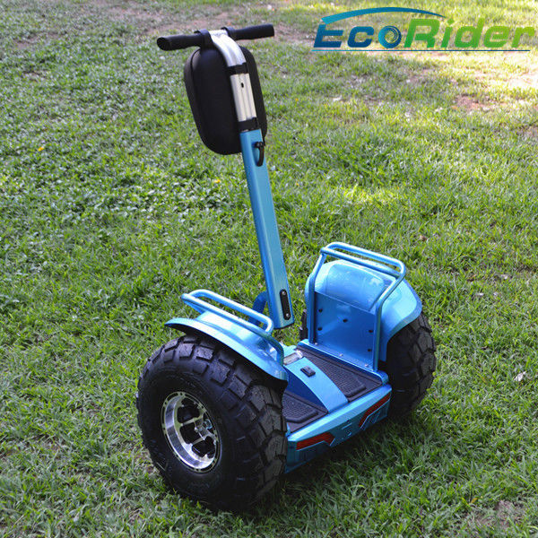 Electric Personal Transportation Vehicles 19 Inch Tire Free Standing