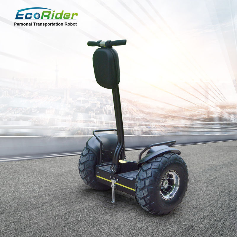72V 8.8Ah Stand Up Electric Scooter Li-ion Double Battery Balance Scooter