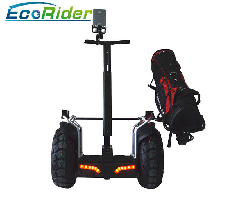 Cart Max Range 70km Self Balancing Scooter Customized Color Option Segway Golf