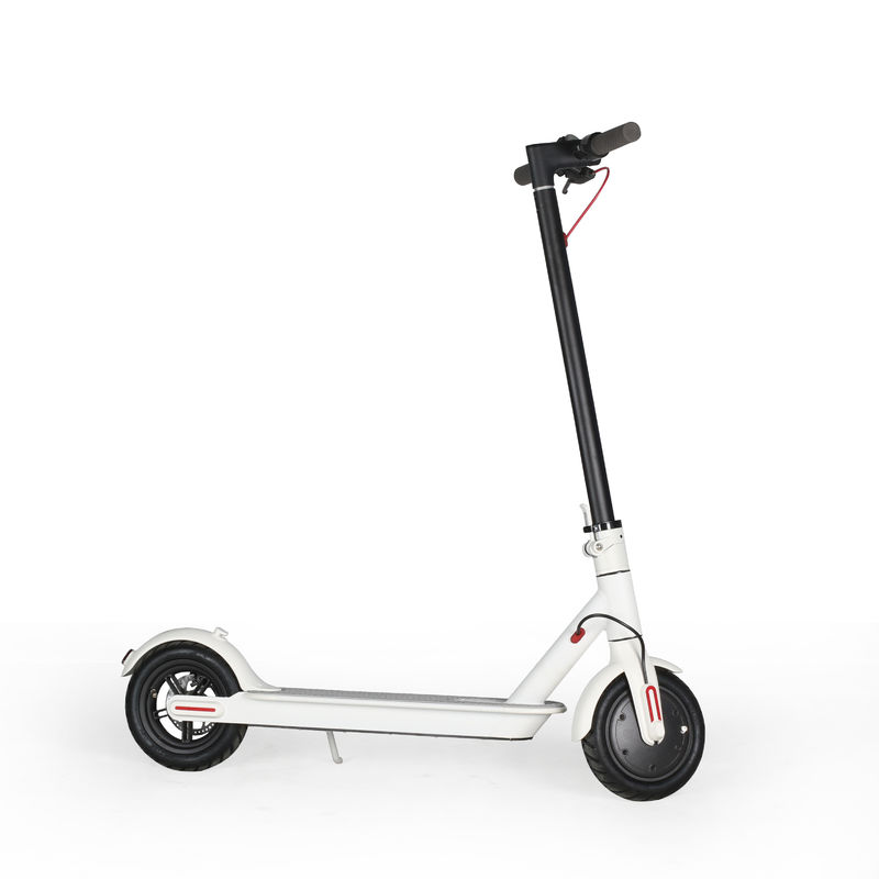 250 Watt Xiaomi 2 Wheel Electric Scooter 36V 7.8ah Portable Balancing Mobility